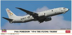 [PRE ORDER] P-8A Poseidon `VP-8 The Flying Ti