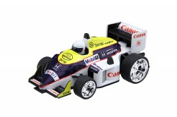 Grand Prix Q F1 Williams FW11-B