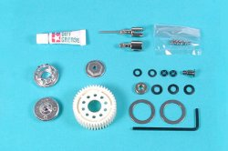 53863 DT-02 Ball Differential Set