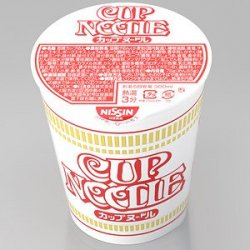 [18th Sept 2020] Best Hit Chronicle 1/1 Cup Noodle