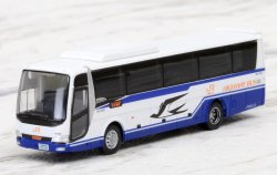 The Bus Collection Tomei Highway Bus 50th Anniversary (3 Cars Se