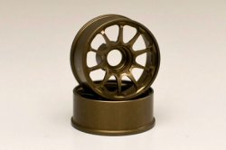 R246-1501 RAYS CE28N Wheel Narrow Offset 0mm Bronze
