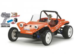 57865 RTR Sand Rover - DT02