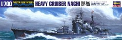 1/700 IJN Heavy Cruiser Nachi (water line no