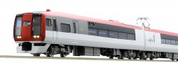J.R. Limited Express Series 253 (Narita Express) Standard Set A