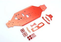 IGW050R Inferno GT2 Conversion Kit RED
