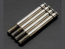 0507-FD SG Shock Shaft (4pcs)