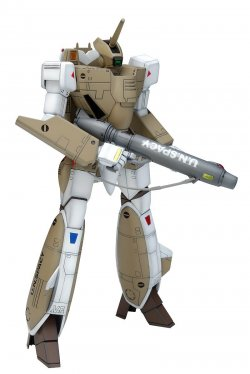 MC56 Macross 1/100 Scale VF-1A Battroid Production Type