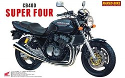 Honda CB400 Super Four 1/12