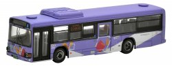 The All Japan Bus Collection JB045 Matsudo Sh