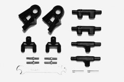 Tamiya RC Adjustable Upper Arm Set - TT-01/TGS