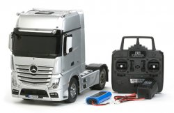 56334 MERCEDES-BENZ ACTROS 1851 GIGASPACE FULL OPERATION KIT
