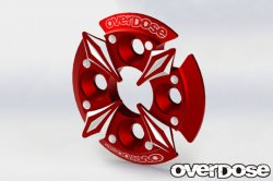 [Pre-Order] OD2669 Spur Gear Support Plate Ty