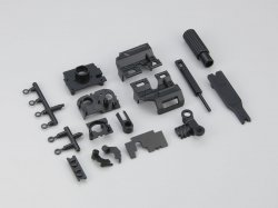 MZ402 Mini-Z MR03 Chasis Small Parts Set