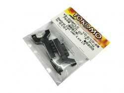 Y2-008FLC Aluminium Front Lower A Arm L/R for YD-2 / YD-4