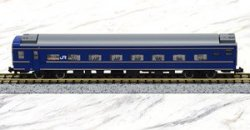 J.R. Type OHANEFU25-200 Sleeping Car Hokutose