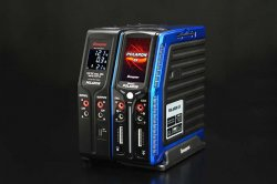 YZG-EXB EX Charger Unit Metalic Blue