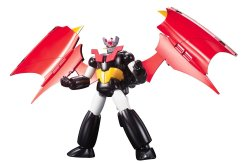 Mecha Collection Mazinger Z