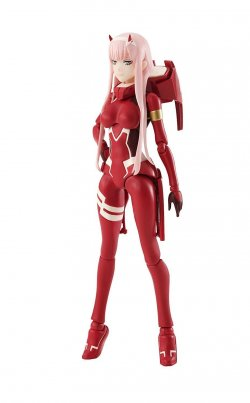 [PO OCT 27] S.H.Figuarts Zero Two