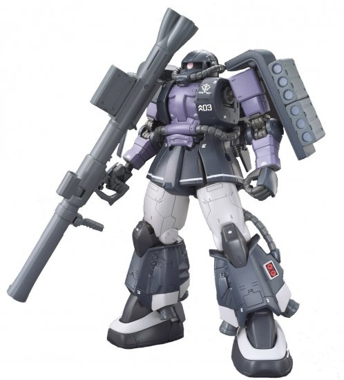 HG003 High Mobility Type ZAKII Gaia's / Mash's - Click Image to Close