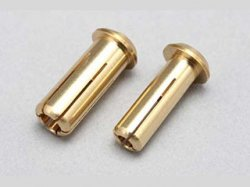 RP-055 Racing Performer 24K Battery Connector