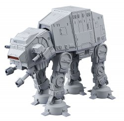 Variable Action D-Spec Star Wars AT-AT