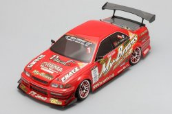 SD-SDLB Team22 FNATZ JZX100 Mark2 Long Wheel Base