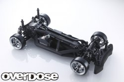 OD2100 XEX Chassis Kit
