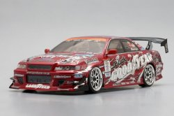 SD-KU2SA GOODYEAR Racing with Kunny'z JZX100 CHASER