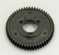 2nd Spur Gear 54T (R4)