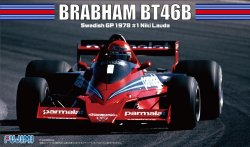 GP49 Brabham BT46B Swedish GP 1978 #1 Niki La