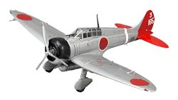 IJN Type 96 Carrier Fighter Mitsubishi A5M2b