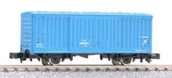 2715 J.R. Covered Wagon Type WAMU380000 N-Sca