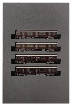 10-1279 Hankyu Series 9300 Add-On 4-Car Set