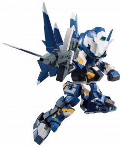 Variable Action D-Spec Super Robot Wars Origi