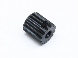 SGE-413 48P Hard Steel Pinion Gear 13T