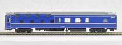 1-566 Sleeping Passenger Car Series 24 `Hokut