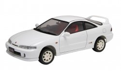 Inch-Up Series Honda Integra TypeR (DC2) `95