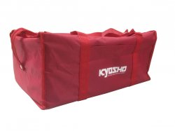 87617 Carrying Case (Red)