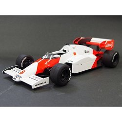 1/20 McLaren MP4/2 84 British Grand Prix Beem