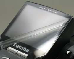 0006-15 UV Screen Protect Film For Futaba 4PX