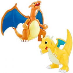 Pokemon Plastic Model Collection 43 Select Seri