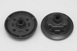 B7-503GH BD7-2015 Gear Differential 40T Pulley Differential Case