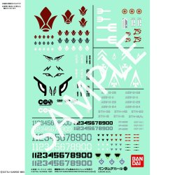 Gundam Decal No.103 HG IBO for Iron-Blooded Orph
