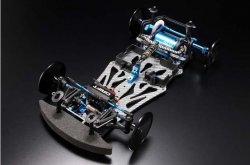 GT5-RSC GT500R Series Racing Chassis Kit