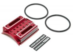 0463-FD Detail Motor Heatsink (Red)