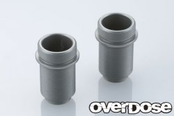OD1536a Shock Cylinder (Hard Almight / 2pcs)