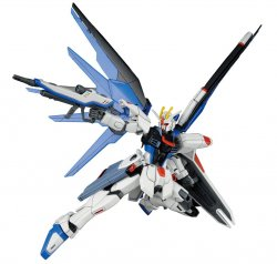 [10th Sept 2020] HGCE Freedom Gundam