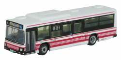 301851 The All Japan Bus Collection [JB069] O