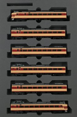 10-1327 Series 781 6-Car Set